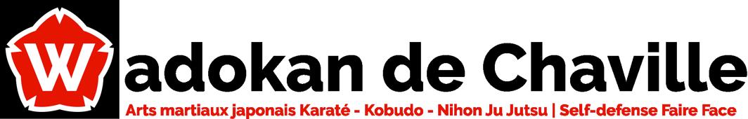 Logo du Wadokan de Chaville