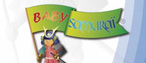 Baby Samurai au Wadokan de Chaville
