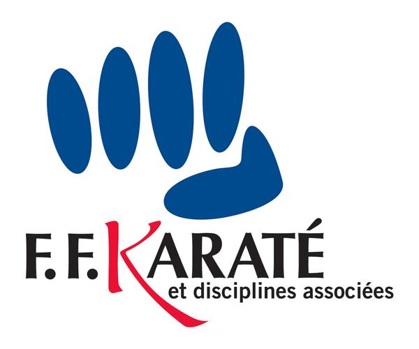 Logo de la FFKDA